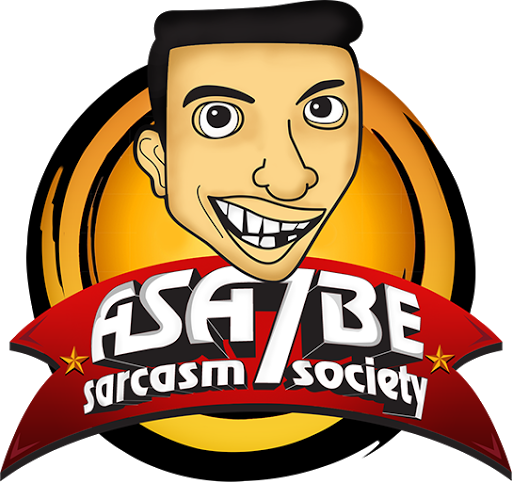 Asa7be Sarcasm Society أساحبى