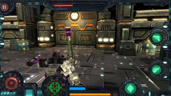 Roblade:Design&Fight Screenshot 5