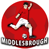 Middlesbrough Soccer Diary