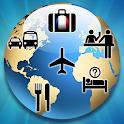 Conversation de voyage icon