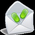 Free SMS Skebby logo