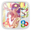 Fairy Tale GO Launcher Theme icon