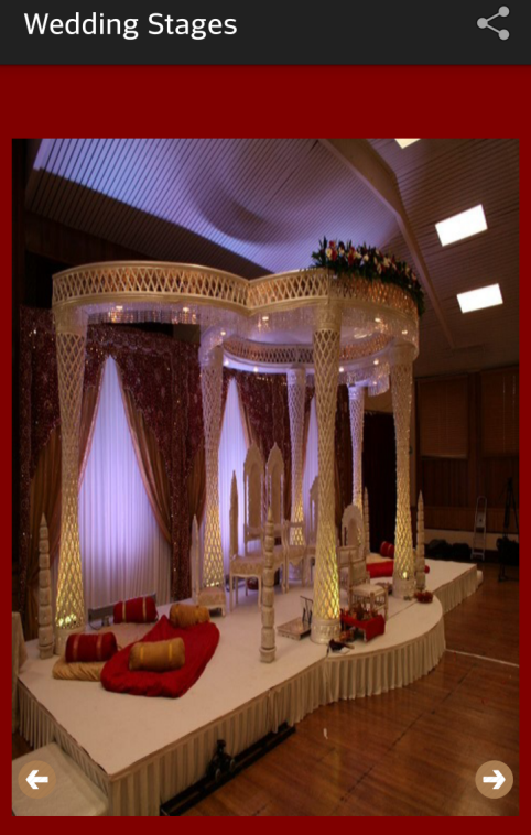 Wedding stage decoration games simple and elegant wedding stage wedding stage designs android apps on google play junglespirit Gallery