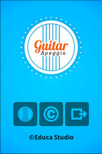 Marbel Guitar Arpeggio - screenshot thumbnail