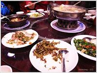 福客來中餐廳