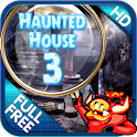 Haunted House 3 Hidden Objects icon