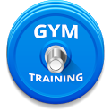 GymTraining - sport, workout icon
