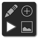 Tiny Apps lite (floating) icon