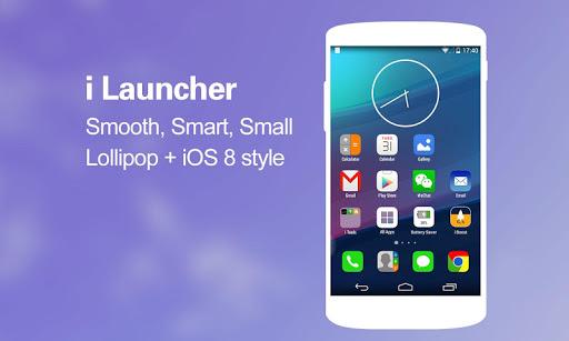 IO Launcher Prime Key