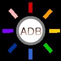 Adjusting Display Brightness icon
