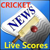 Cricket Live Scores and News