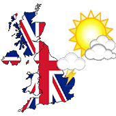 Great Britain Weather Forecast