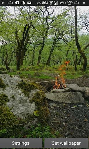 near Dib iran live walpaper