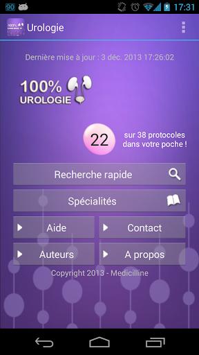 100 Urologie