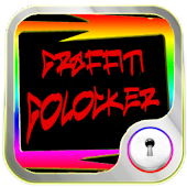 Graffiti Free Theme GoLocker