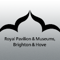 Brighton Museums logo