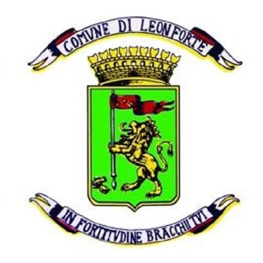 Leonforte LOGO-APP點子