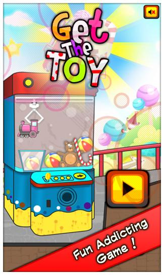 Get The Toy - Free Game - screenshot