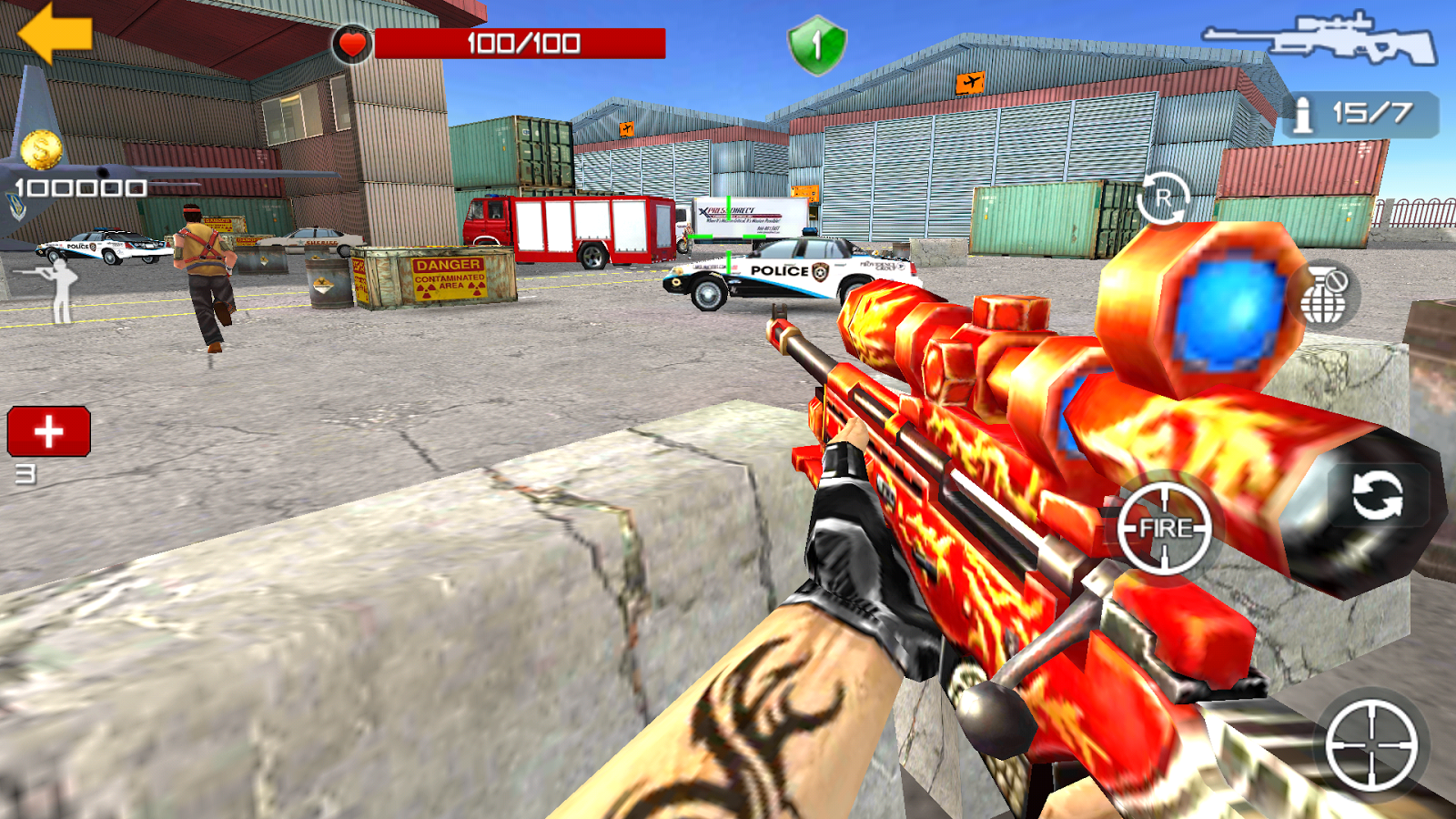 Sniper killer 3d for android apk download.