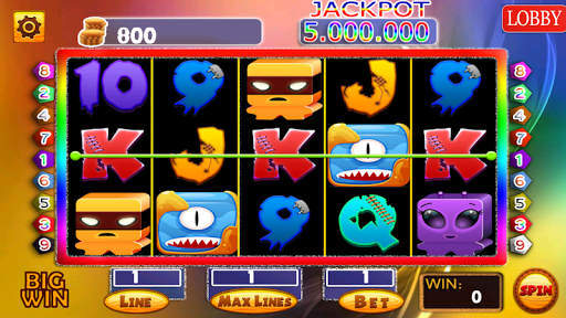 Casino games gambling