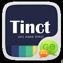 GO SMS Pro Tinct Popup ThemeEX icon