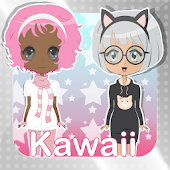Kawaii Dress Up