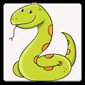 Talking Snake icon