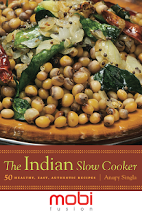Indian Slow Cooker - screenshot thumbnail