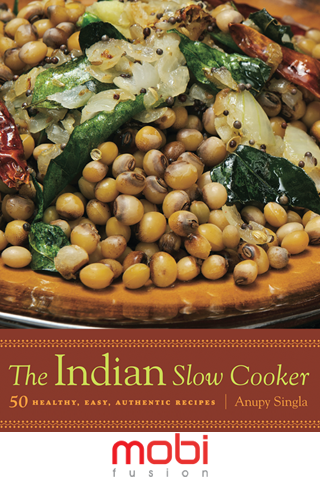 Indian Slow Cooker - screenshot