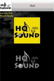 Player HQ Sound - screenshot thumbnail