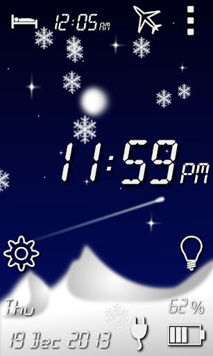 Sandman - Alarm Clock Xmas