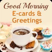 Good Morning eCards Greetings