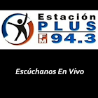 Estación Plus 94.3 MHz icon