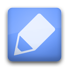 RFM Anote (notepad) icon