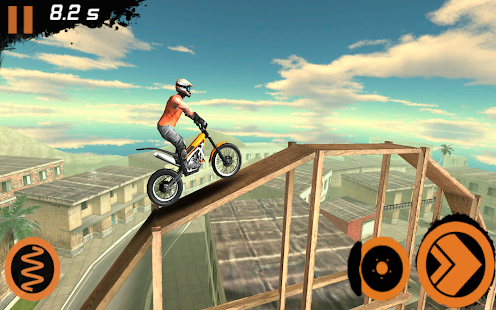 Trial Xtreme 2 Racing Sport 3D Screenshot 11