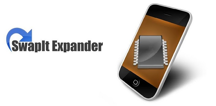 SWAPit RAM EXPANDER 1.3.3 Apk