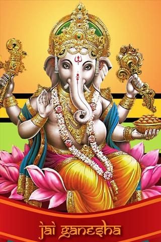 Lord Vinayagar Wallpapers - HD