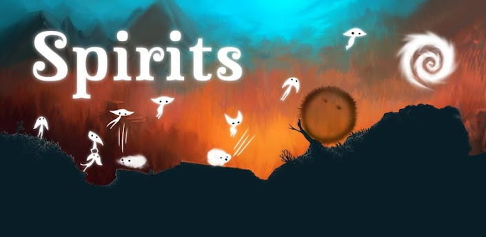 Spirits Demo 1.1.1 apk