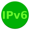 Androiccu IPv6 tunnels icon