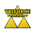 Triforce Live Wallpaper icon