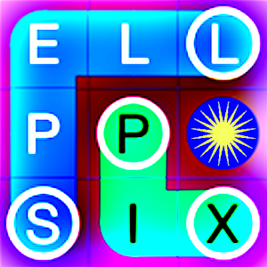 KpixGames SpellPix v1.0