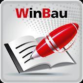 WinBau Baujournal