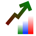 Stock Purchase Calculator icon