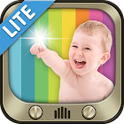 Video Touch Lite icon