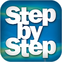 PowerPoint 2003 Step by Step logo