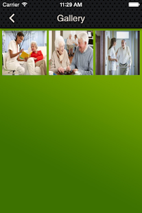 Oxford Health and Rehab- screenshot thumbnail