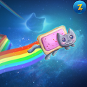 Nyan Cat Shooter logo