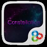Constellation GOLauncher Theme v1.0