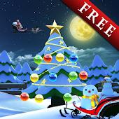 Christmas Snow Trial