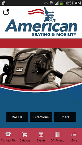 American Seating and Mobility